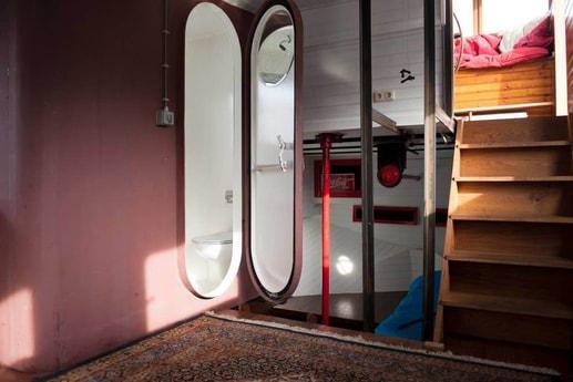 Houseboat 755 Amsterdam photo 23