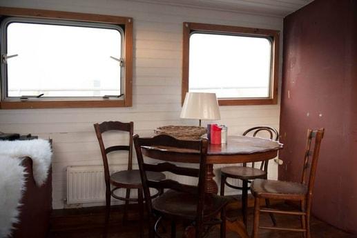 Houseboat 755 Amsterdam photo 15