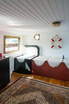 Houseboat 755 Amsterdam photo 13