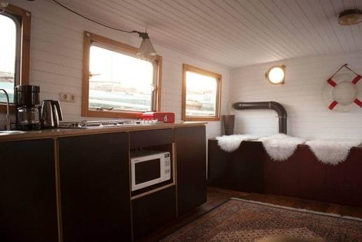 Houseboat 755 Amsterdam photo 14
