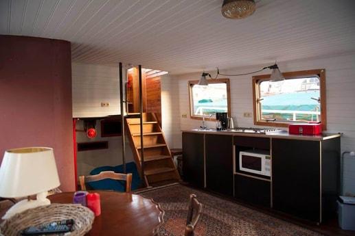Houseboat 755 Amsterdam photo 12