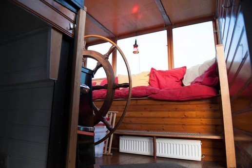 Houseboat 755 Amsterdam photo 10