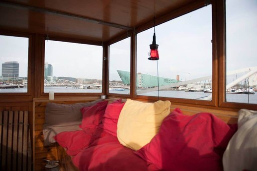 Houseboat 755 Amsterdam photo 11