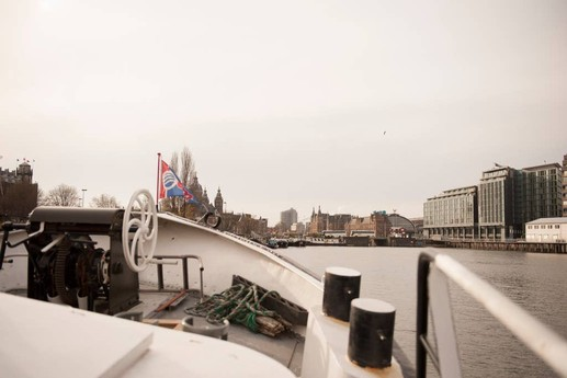 Houseboat 755 Amsterdam photo 6