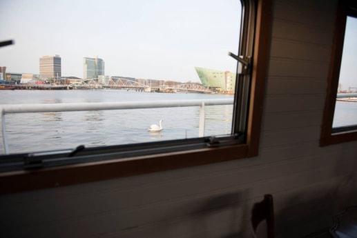 Houseboat 755 Amsterdam photo 2
