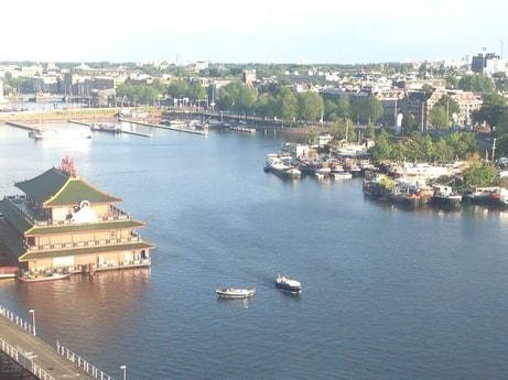 Houseboat 755 Amsterdam photo 3