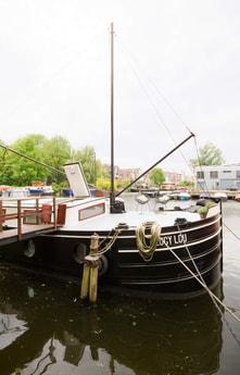 Houseboat 756 Amsterdam photo 22