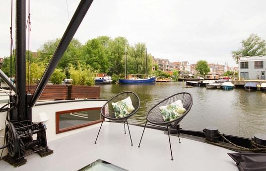 Houseboat 756 Amsterdam photo 21