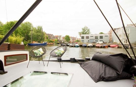 Houseboat 756 Amsterdam photo 20