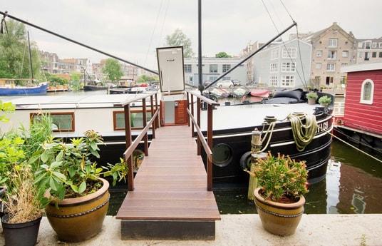 Houseboat 756 Amsterdam photo 19