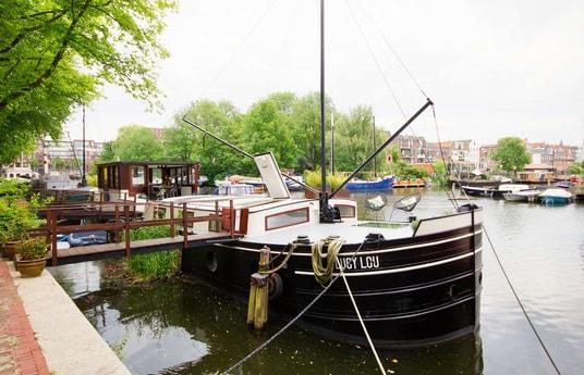 Houseboat 756 Amsterdam photo 0