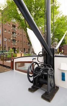 Houseboat 756 Amsterdam photo 18