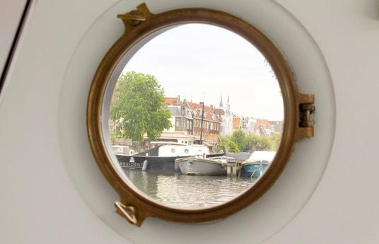 Houseboat 756 Amsterdam photo 15