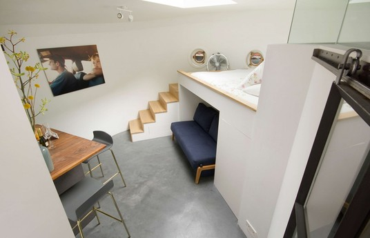 Houseboat 756 Amsterdam photo 10