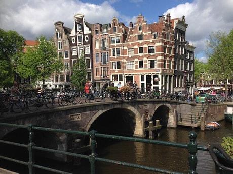 Houseboat 759 Amsterdam photo 1