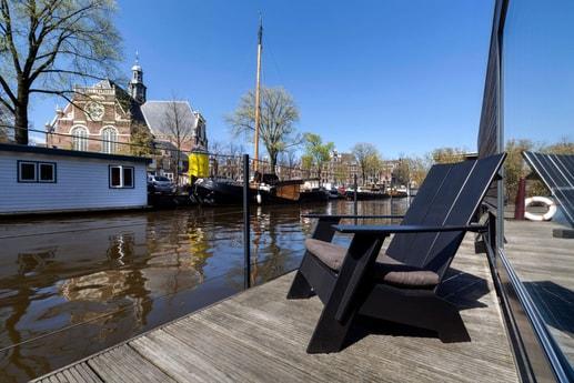 Houseboat 759 Amsterdam photo 3