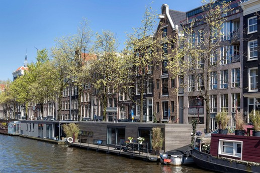Houseboat 759 Amsterdam photo 2