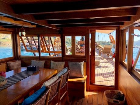 Houseboat 761 Labuan Bajo photo 22