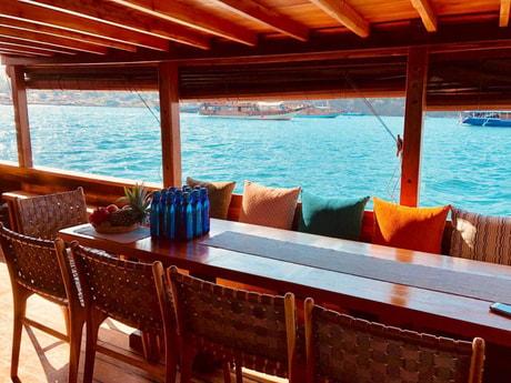 Hausboot 762 Komodo Foto 6