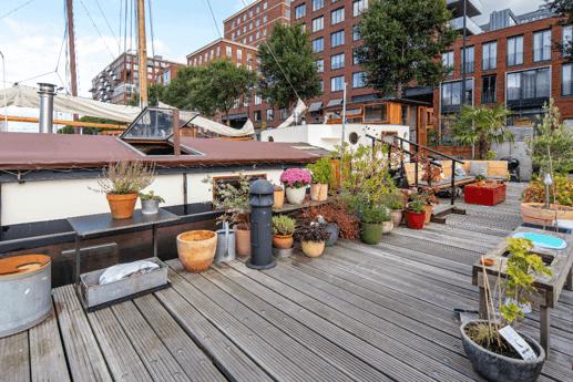Houseboat 778 Amsterdam photo 45