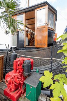 Houseboat 778 Amsterdam photo 41
