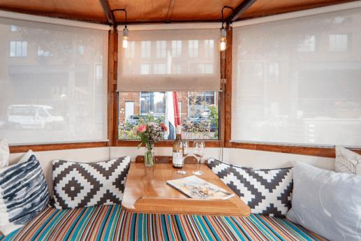 Houseboat 778 Amsterdam photo 40