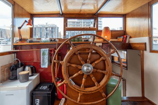 Houseboat 778 Amsterdam photo 39