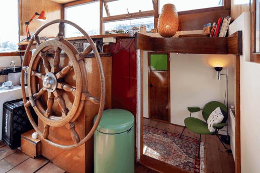 Houseboat 778 Amsterdam photo 38