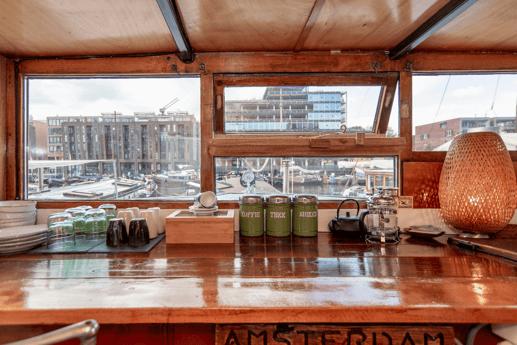 Houseboat 778 Amsterdam photo 37
