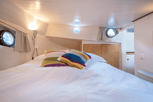 Houseboat 778 Amsterdam photo 28