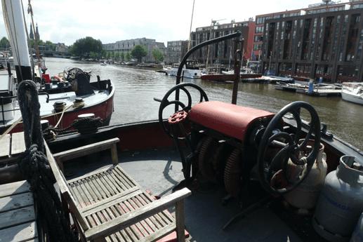 Houseboat 778 Amsterdam photo 13