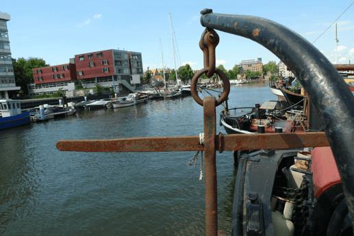 Houseboat 778 Amsterdam photo 12