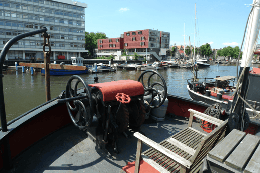 Houseboat 778 Amsterdam photo 11