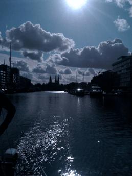 Houseboat 778 Amsterdam photo 9