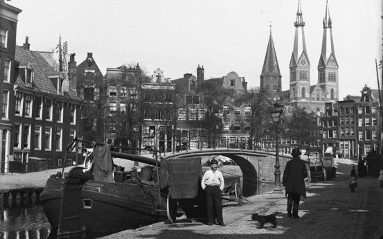 Houseboat 778 Amsterdam photo 7