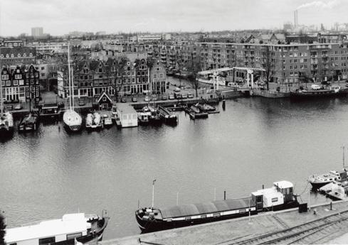 Houseboat 778 Amsterdam photo 8