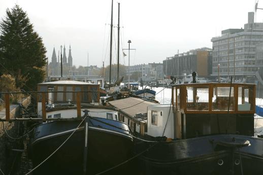 Houseboat 778 Amsterdam photo 14