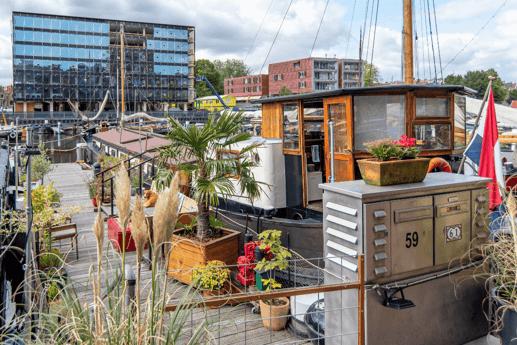 Houseboat 778 Amsterdam photo 47
