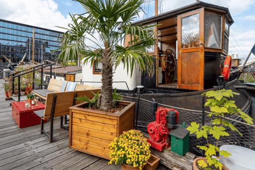Houseboat 778 Amsterdam photo 0