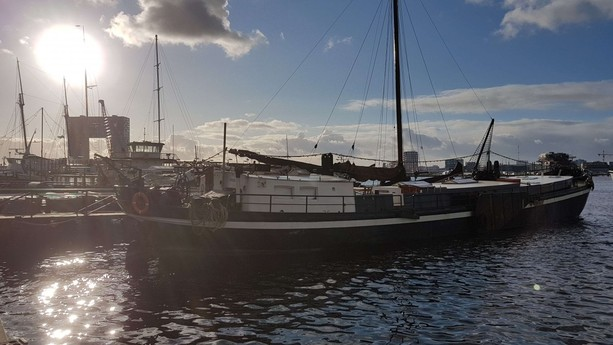 Houseboat 781 Amsterdam photo 0