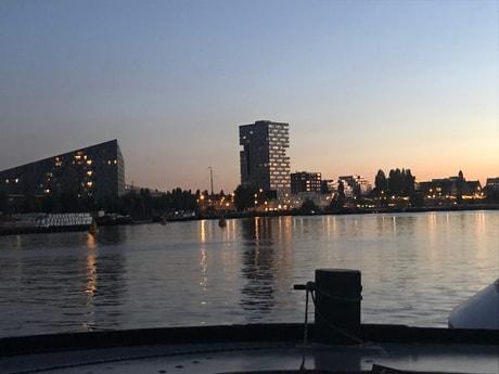 Houseboat 786 Amsterdam photo 11