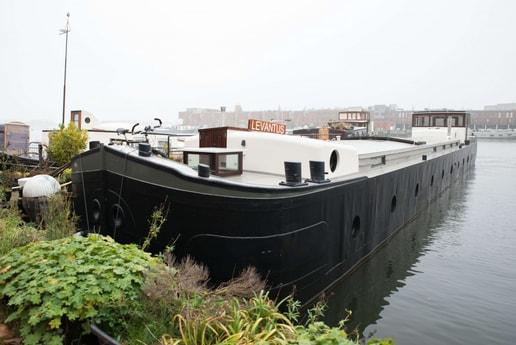 Houseboat 786 Amsterdam photo 1