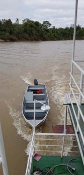 Houseboat 789 Poconé photo 8