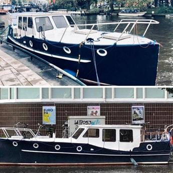 Houseboat 794 Amsterdam photo 1