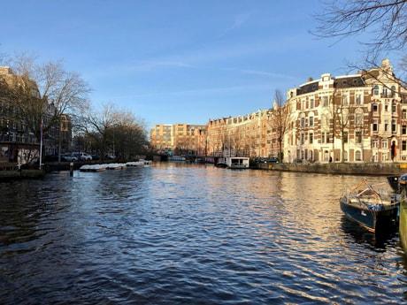 Houseboat 794 Amsterdam photo 3