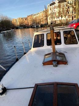 Houseboat 794 Amsterdam photo 5