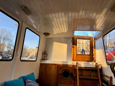 Houseboat 794 Amsterdam photo 8