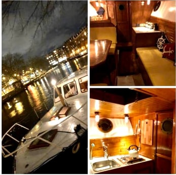 Houseboat 794 Amsterdam photo 0