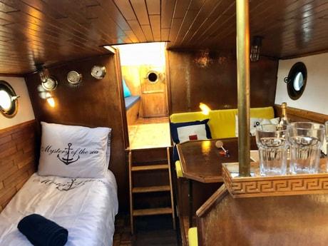 Houseboat 794 Amsterdam photo 10