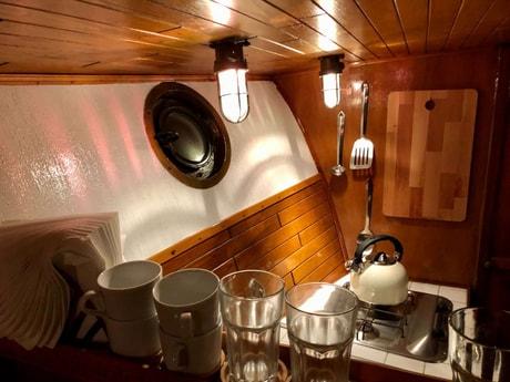 Houseboat 794 Amsterdam photo 13